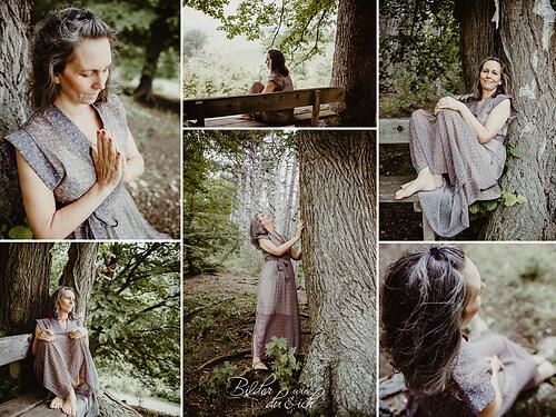 Nicola - Portrait Shooting