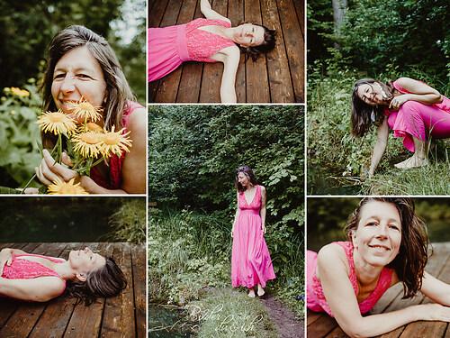 Corinna - Portrait Shooting