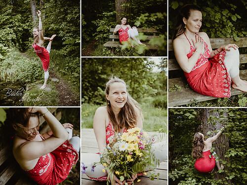 Magdalena - Portrait Shooting