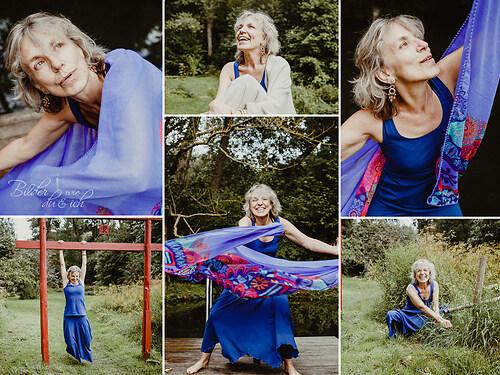 Rosemarie - Portraitshooting