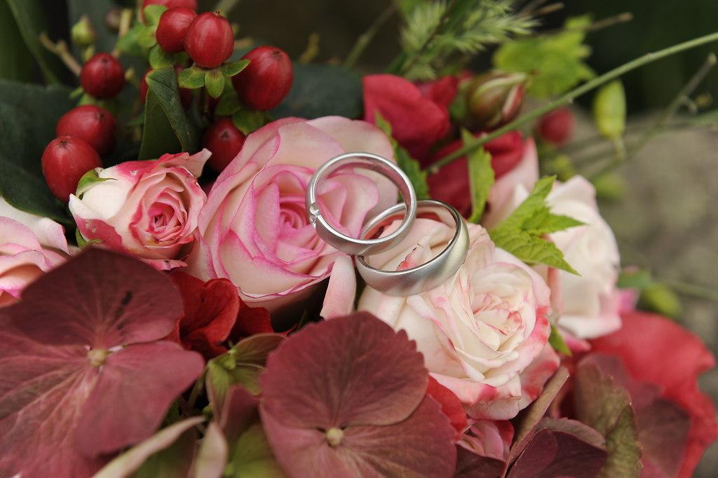 Blumen und Ringe IDSTEIN 2016 2