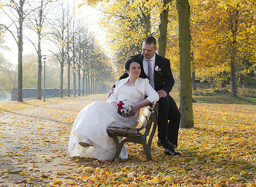 BRAUTPAARE KLINGER Katharina und Patrick HANAU 2015 04