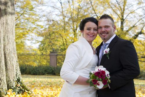 BRAUTPAARE KLINGER Katharina und Patrick HANAU 2015 07