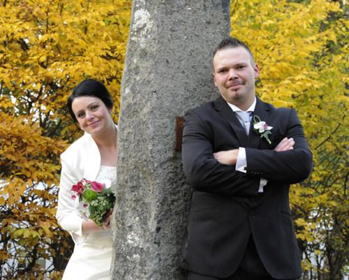 BRAUTPAARE KLINGER Katharina und Patrick HANAU 2015 08