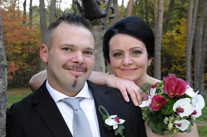 BRAUTPAARE KLINGER Katharina und Patrick HANAU 2015 09