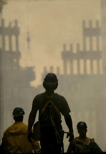 USA 20010925 016 Ground Zero
