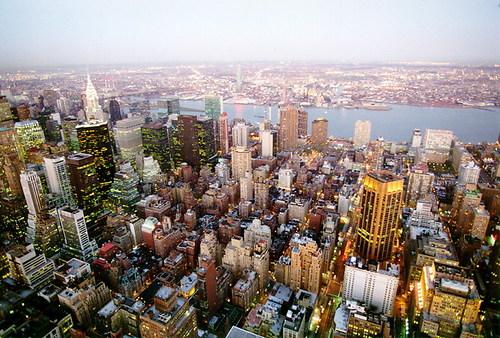 New York 1997 1