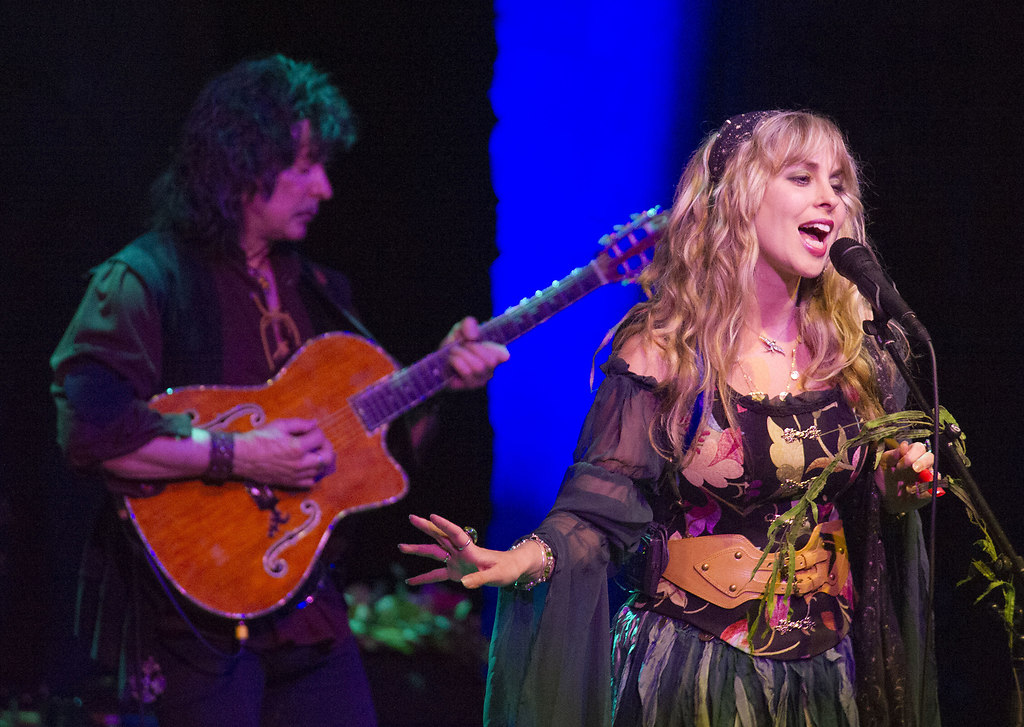 Blackmore NH2 (Blackmore Ritchie und Candice Night RMT 2015 2) | idloka / Ritchie Blackmore und Candice Night