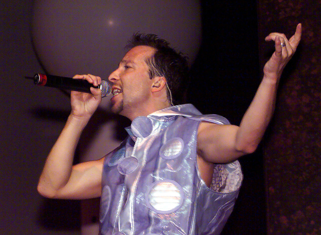 DJ Bobo RMT 1999 2