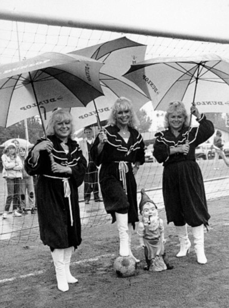 Jacob Sisters 1992