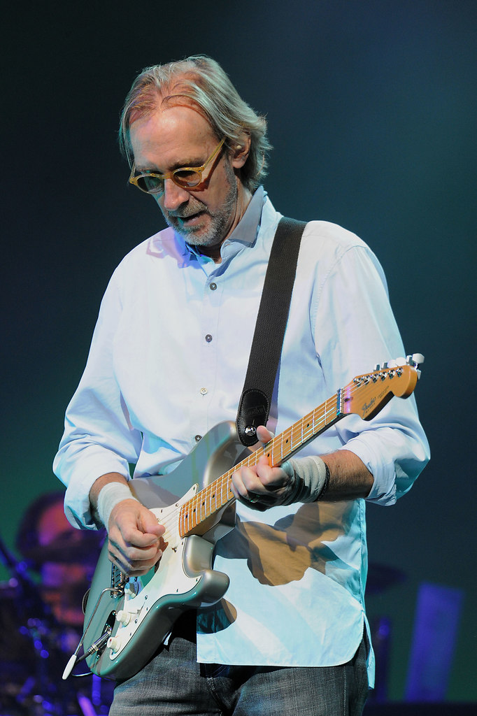 Mike 1 (Rutherford Mike RMT 2011) | AZ Wiesbaden Kultur / Mike Rutherford