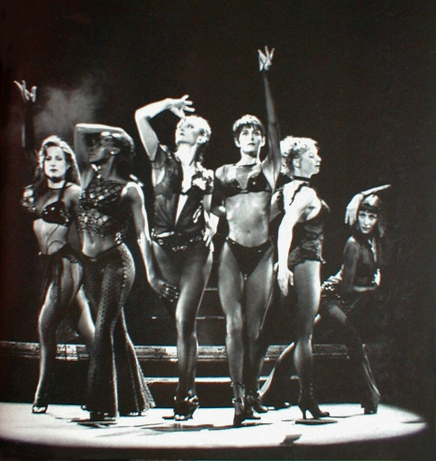Chicago LONDON 1998 ADELPHI THEATRE 2