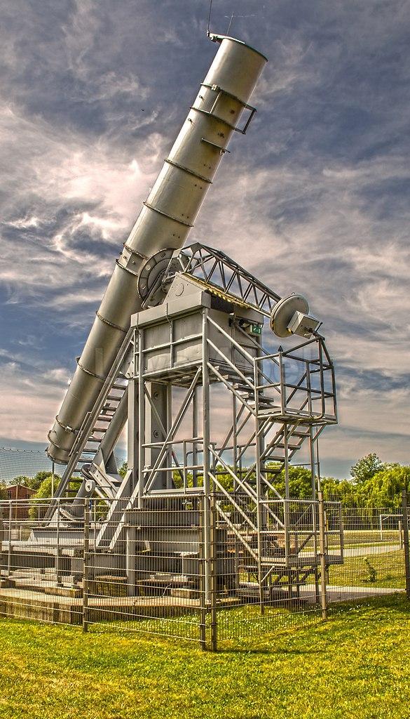 Brachymedial Fernrohr (teleskop-original_178264_by-adlerauge64_piqs_de) | Das Brachymedial Fernrohr im Optikpark Rathenow (piqs.de ID: 0c94bd399585488d4b5b3fd96bbde3d6) | Brachymedial, Fernrohr, Optikpark, Rathenow