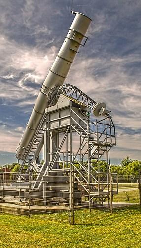 Brachymedial Fernrohr (teleskop-original_178264_by-adlerauge64_piqs_de)