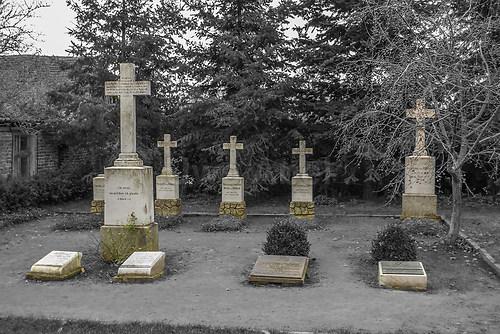 Friedhof derer zu Ribbek