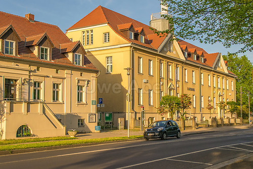 Rathaus Falkensee