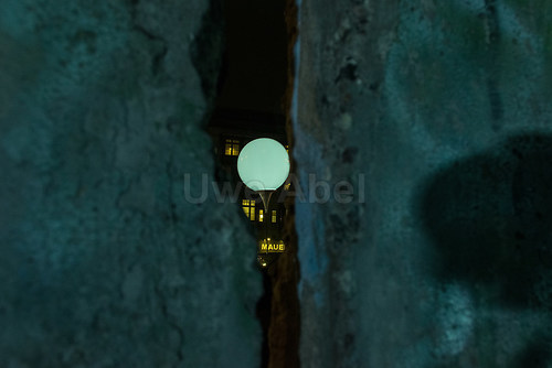 Mauerlichter