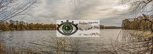 Glienicker See
