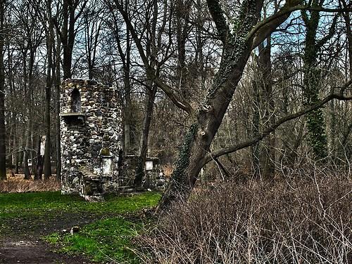 Ruine Gutshof