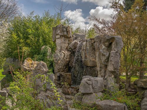 Wasserfalls
