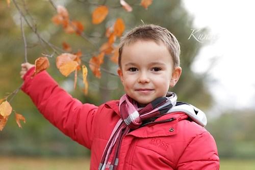 Actionfotos im Herbst