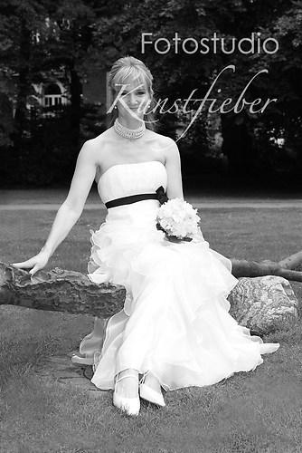 Brautporträt