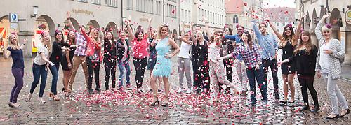 rosenblätter prinzipalmarkt