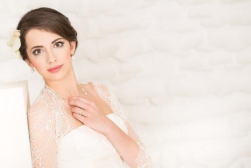 Braut Portrait 6