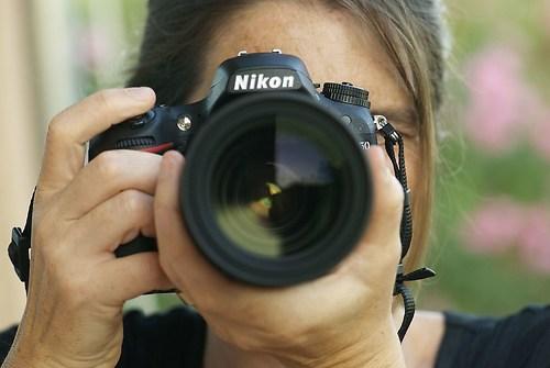 Ich als Fotograf