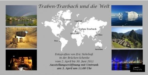 Ausstellung Brueckenschenke