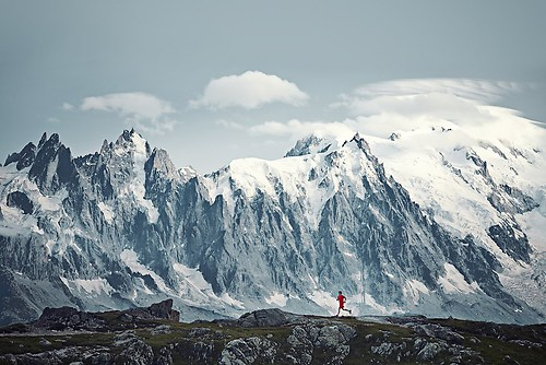 majestic Chamonix