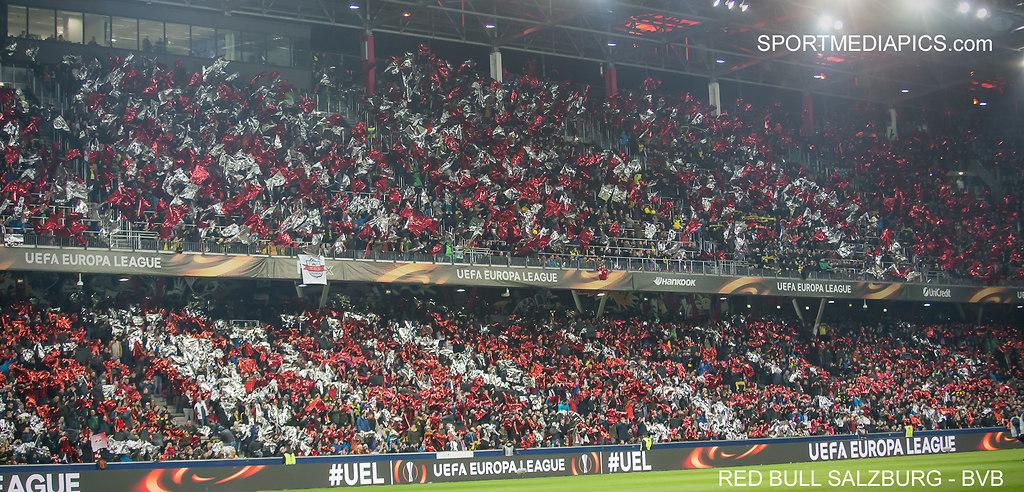 RB SALZBURG - BVB (180315bm_4836_1) | SPORT, FUSSBALL, EUROPALEAGUE  RB SALZBURG - BVB , 2018-03-15 IM BILD:   FOTO:... | EUROPA LEAGUE, FUSSBALL, RB SALZBURG - BVB FIFA