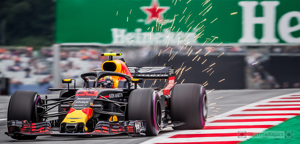 F1 SPIELBERG  (180629bmmac145381-2) | SPORT, MOTORSPORT F1 , SPIELBERG ,  IM BILD: #33 Max VERSTAPPEN Red Bull Racing  FOTO:... | FORMEL1, MOTO GP, Motorsport