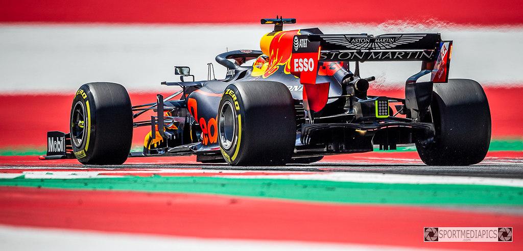 F1 SPIELBERG  2019 (190628bm_) | SPORT, MOTORSPORT F1 , SPIELBERG  2019 ,  IM BILD:  FOTO: SPORTMEDIAPICS.COM / MANFRED BINDER | FORMEL1, MOTO GP, MOTORSPORT