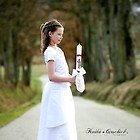 Kommunionfotos Kveta Girschick FOTOGRAFIE
