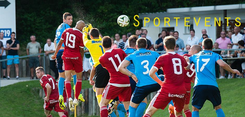 Sportevents