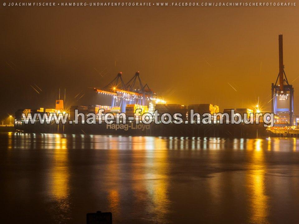 2013-12-11 Hapag Lloyd, Hongkong Express 13.169 TEU