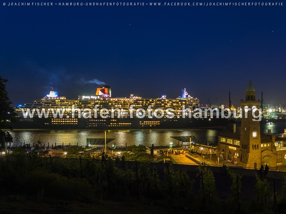 2014-06-22  Queen Mary2