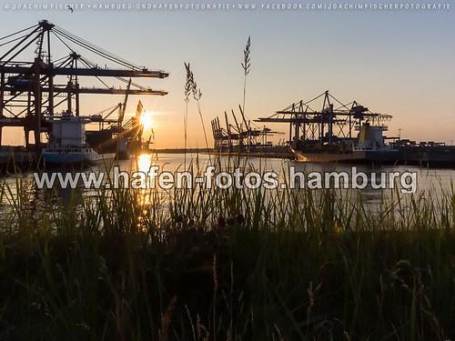 2013-07-07 Sonnenuntergang