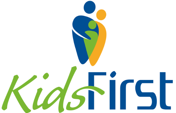 KidsFirst logo
