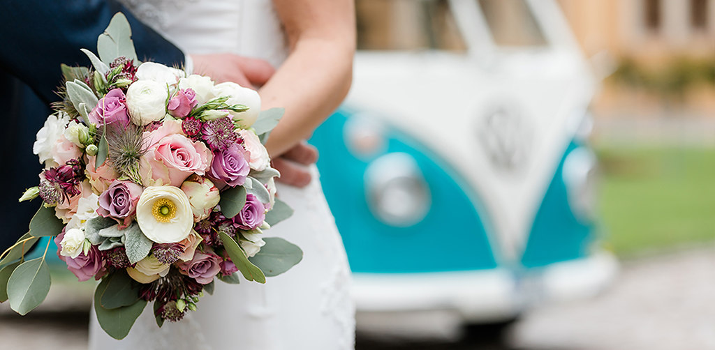 Hochzeit Ettersburg