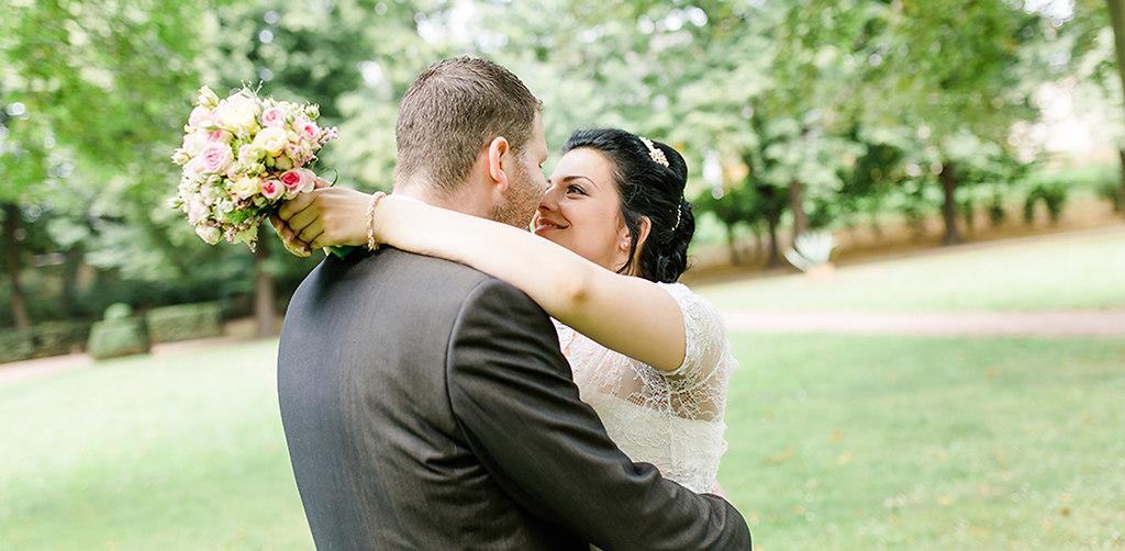 Hochzeit Bad Lauchstädt