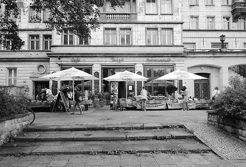 Cafe Tasso