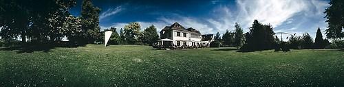 Fondation Beyeler, Riehen