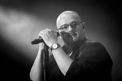 Rolf Stahlhofen (Söhne Mannheims, Basel 2015)