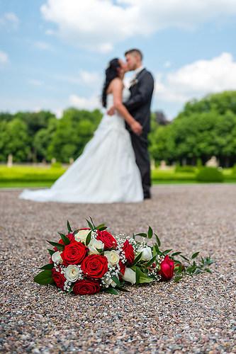 Brautpaarshooting Hochzeit-6