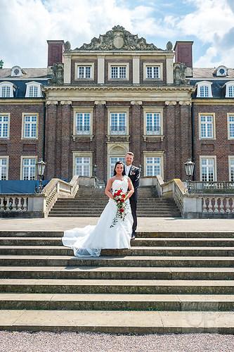 Brautpaarshooting Hochzeit-9