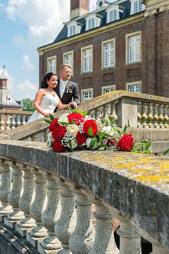 Brautpaarshooting Hochzeit-11