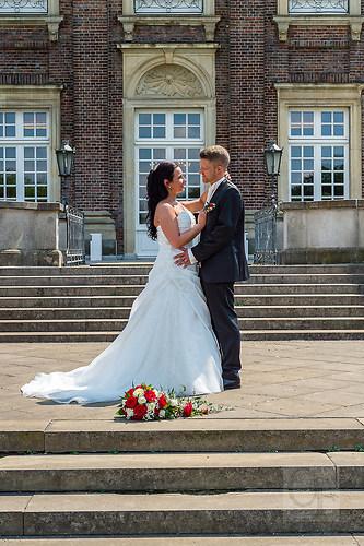 Brautpaarshooting Hochzeit-13