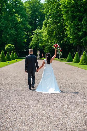 Brautpaarshooting Hochzeit-14